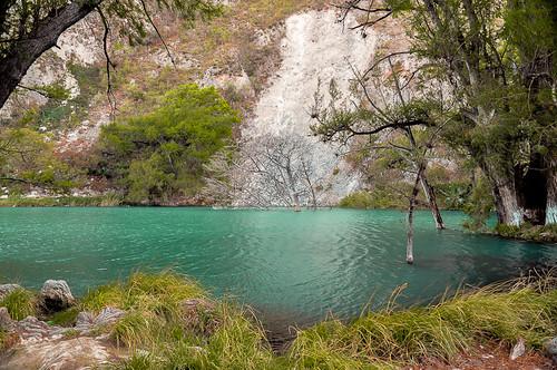 Laguna encantada (05)