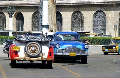 Ford Zephyr - La Habana, Cuba