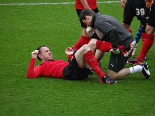 Jordan Mutch Injury