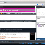 Firefox DevTools API