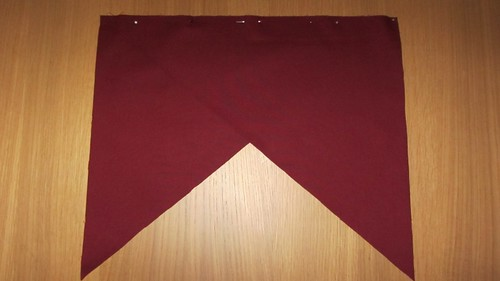 How to make bias binding step 2a