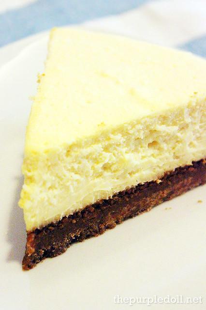 Cheese Cake P180