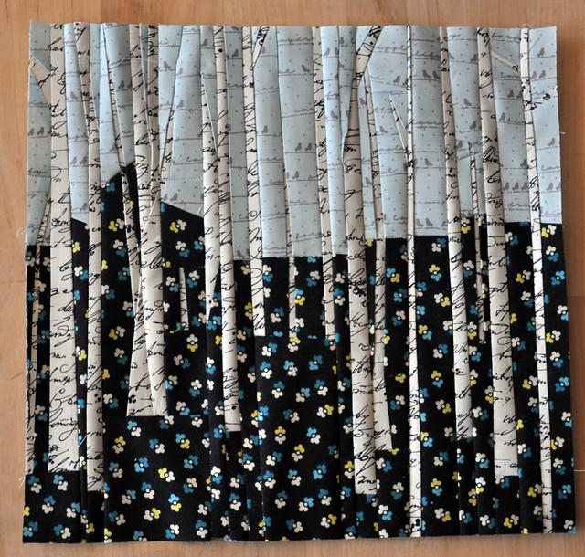 ForestQAL_aspen grove