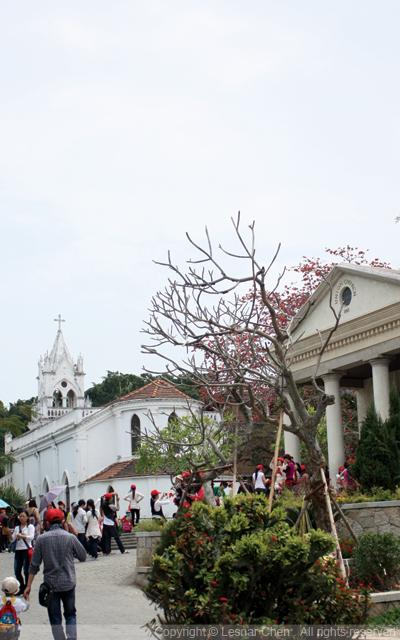 鼓浪嶼耶穌君王堂 & 協和禮拜堂