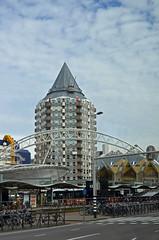 2013.04 HOLLANDE - ROTTERDAM