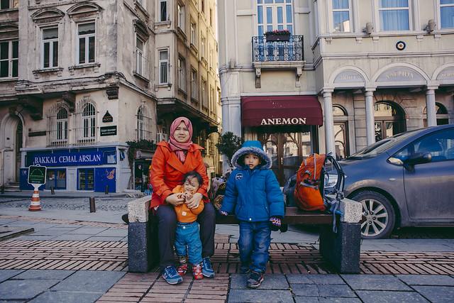 Istanbul | Galata | Beyoglu