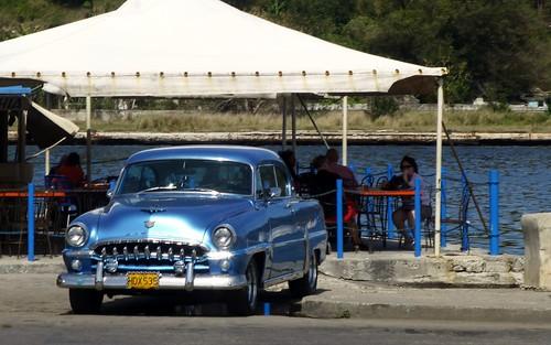 De Soto Diplomat 1954 - La Habana, Cuba