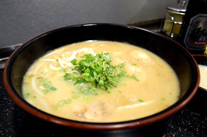 Daikoku Ramen Bowl