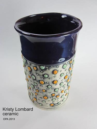 Kristy Lombard
