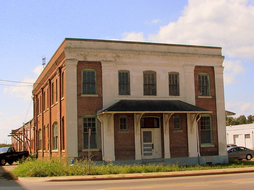 Clinchfield Depot - Johnson City, TN