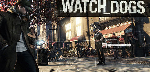 Watch Dogs Wiki Guide