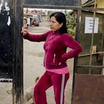 Peru 2012: Lima
