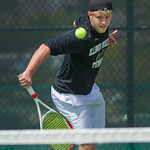13-0070 -- Men's tennis vs. Saint Ambrose