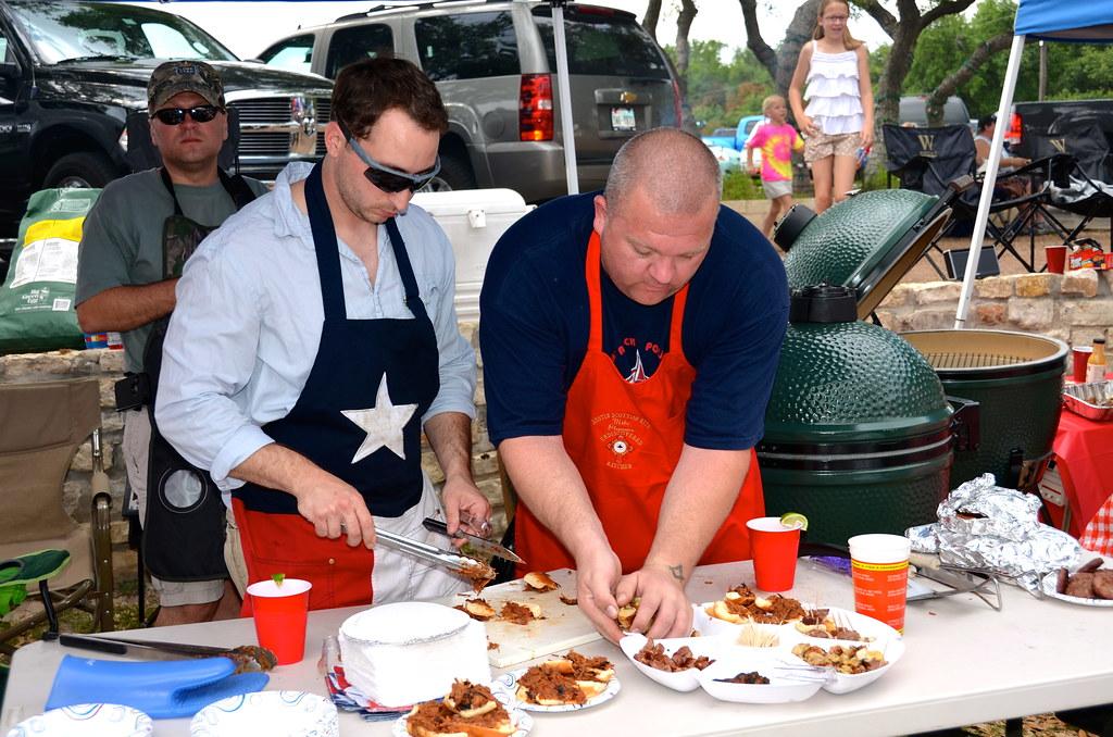 Texas EggFest 2013
