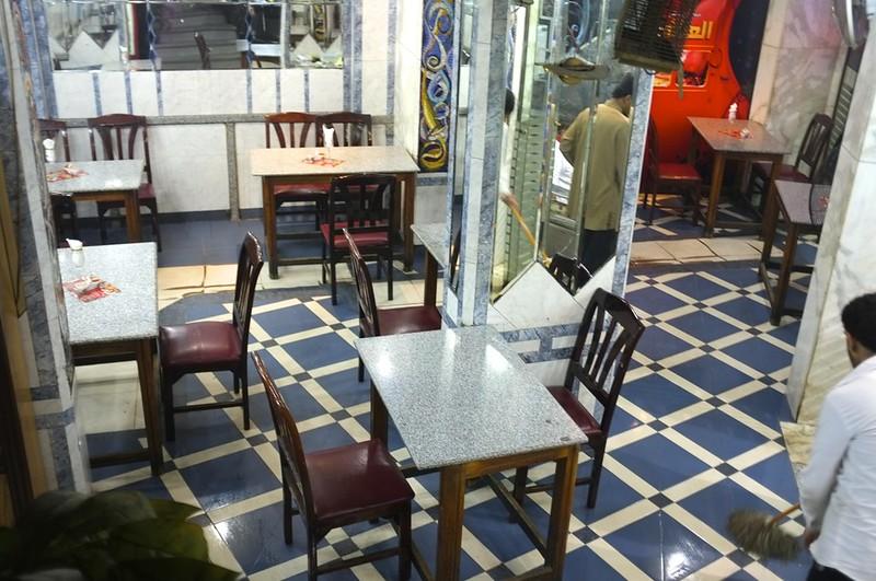 El-Enani Restaurant Mansoura 3