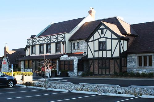 Cheshire Restaurant
