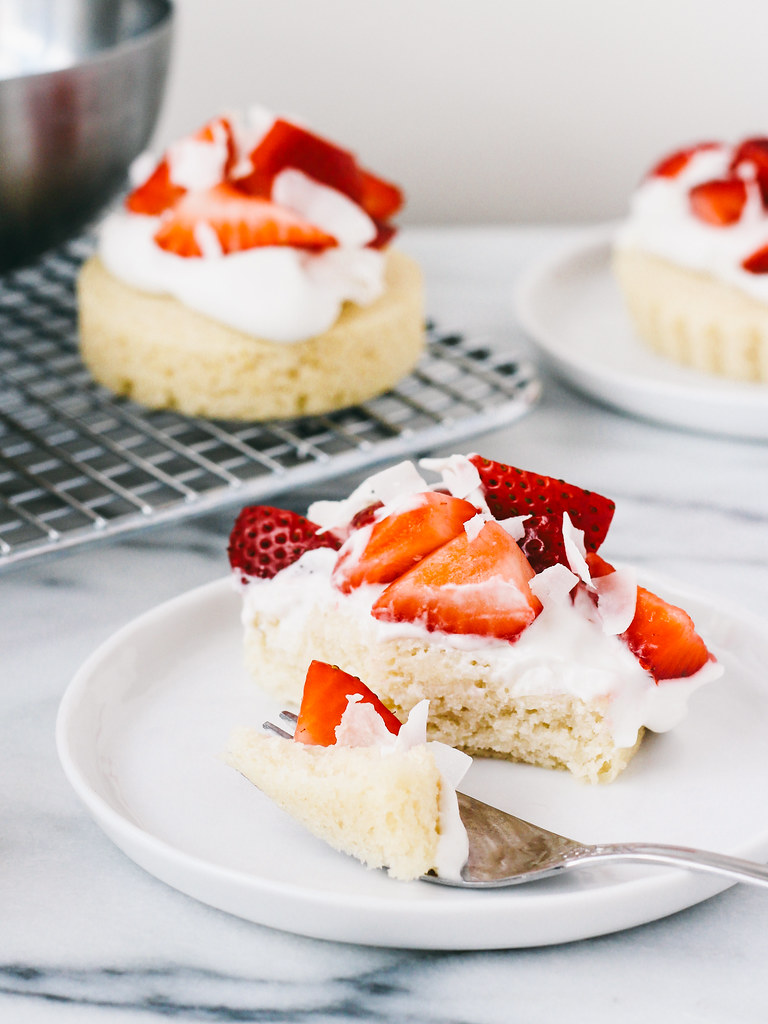 Strawberry coconut shortcakes-6304-2