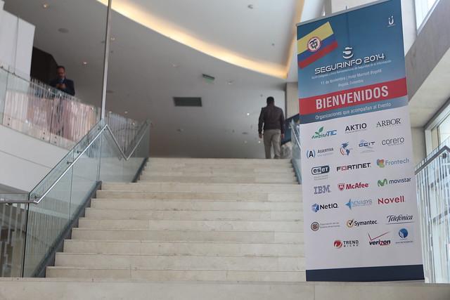 Segurinfo Colombia2014