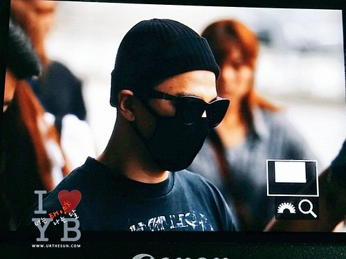 Big Bang - Incheon Airport - 13jul2015 - Urthesun - 03