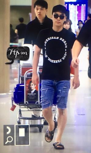 BIGBANG arrival Seoul ICN from Macau 2016-09-05 (29)