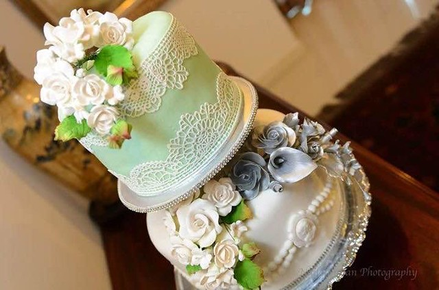 Cake by Afsheen Khan
