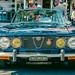 Who doesn't like a classic Alfa Romeo?