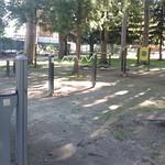Senior park, Bressanone, Bolzano, Italy