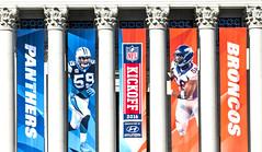 Kickoff Banners