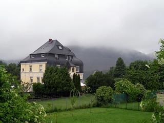 Namedy - Neobarockes Wohnhaus (1909-1911)