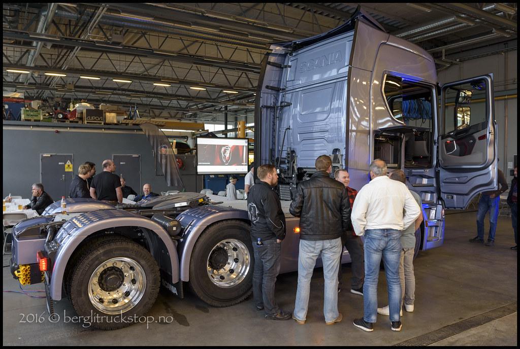 Bergli Truckstop S Most Recent Flickr Photos Picssr