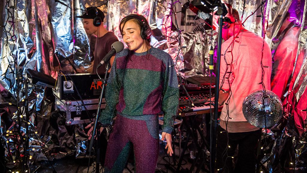 ARY - Christines radiofestival 2016