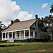 Gosport, AL - Woodlands Plantation Home (1840)