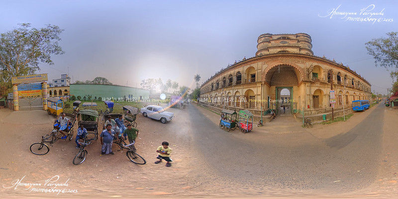 37th of India - 7th of West Bengal/Kolkata -Imambara, Hooghly, West Bengal - India @ Humayunn Peerzaada