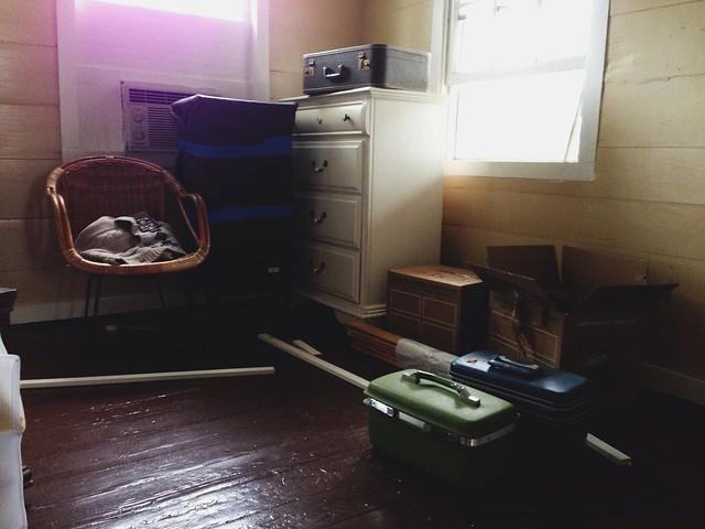 My new home /// mucho mucho Bueno Bueno