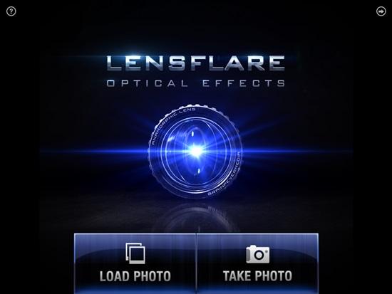 LensFlare