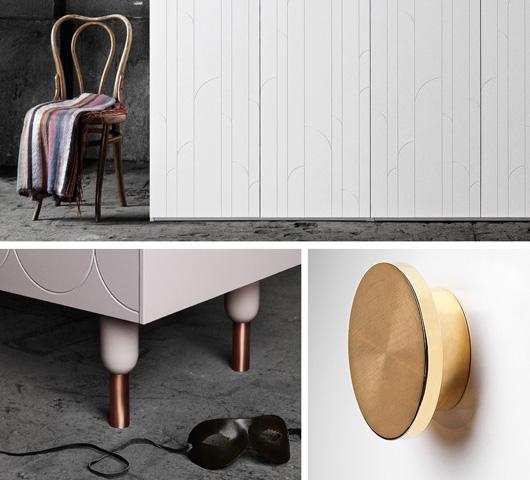 pimp your ikea superfront decor8. Black Bedroom Furniture Sets. Home Design Ideas