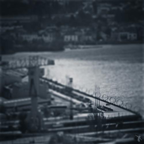 bw white black france de landscape la brittany noir view crane bretagne nb titan paysage et loire pays blanc vue dart beaulieu nantes ville grue buren breton île atlantique anneaux naoned dhistoire