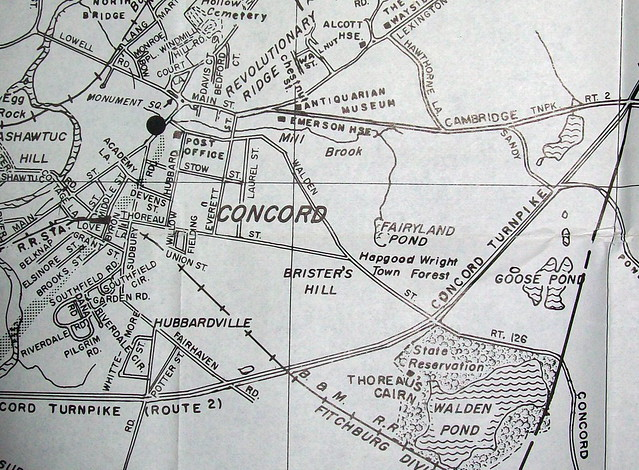 Concord MA 1951  Flickr  Photo Sharing