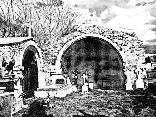 cementerio La Devesa