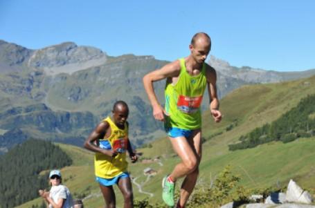 TRÉNINKOVÝ SPECIÁL: Naberte formu pro běhy do vrchu