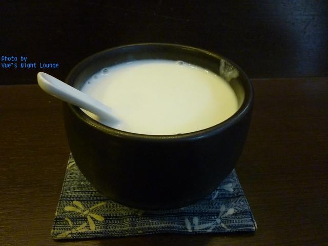 原味杏仁茶