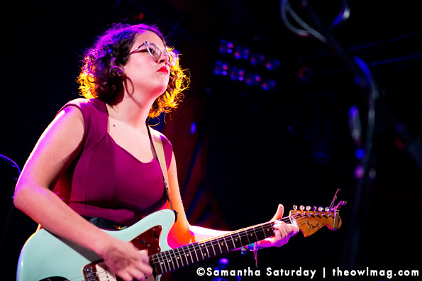 Sallie Ford and the Sound Outside @ Troubadour, Hollywood 04-08-2013-01