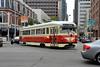 Muni 1009 [San Francisco tram] by Howard_Pulling