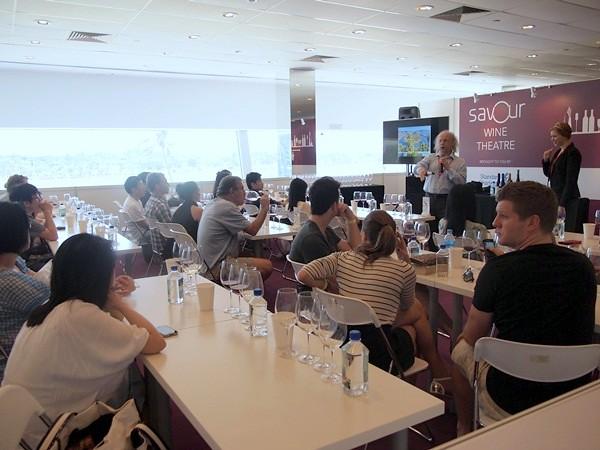 savour 2013 - singapore - gourmet market (161)