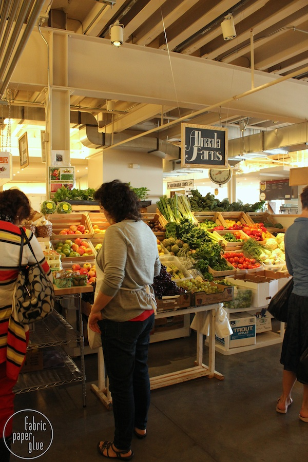 Union Market DC 8