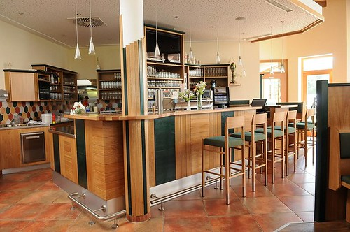 Panoramarestaurant Rosenheim