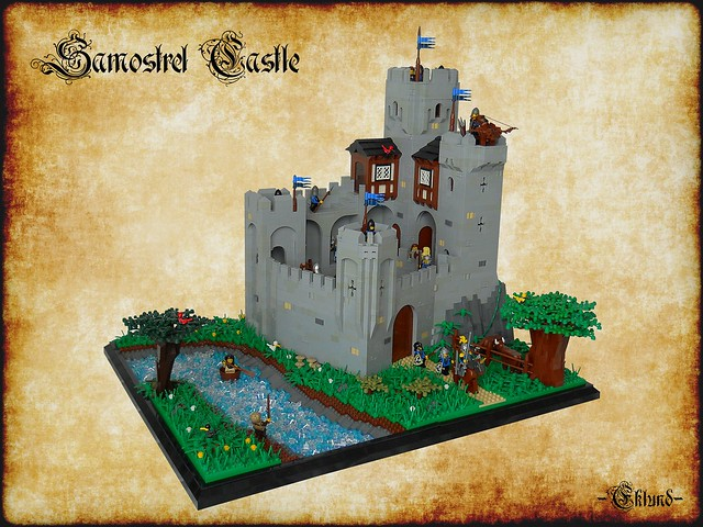 Samostrel Castle