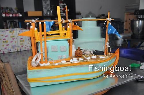 fisherman's boat 3