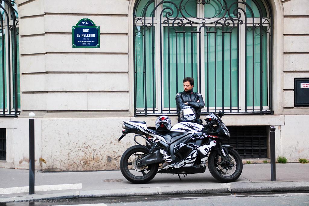 Paris [14]