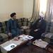 زيارة الشيخ علي بشير النجفي